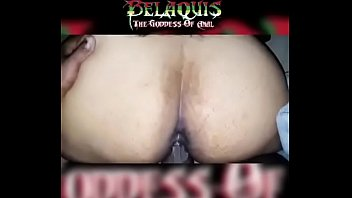 SexGodPicassoEX Finds Out Why Belaquis Is The Goddess