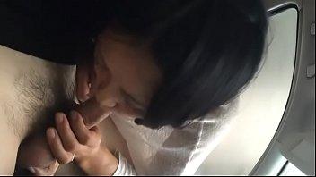 034 露脸已婚高中语文老师林X芳车里口爆 Part1 - Fuckasianbeauty.com