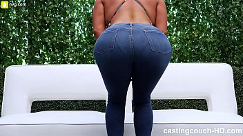 MILF With Big Ass Loves Getting It From This BBC
