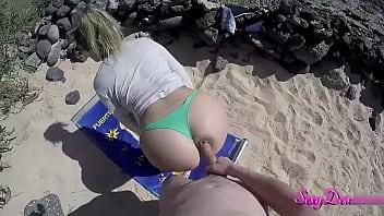 Sea Sex And Fun – Sexydea POV