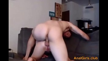 19yo fucked in the ass without mercy