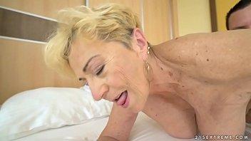 Old woman sucks dick - Old woman malya still needs a good fuck