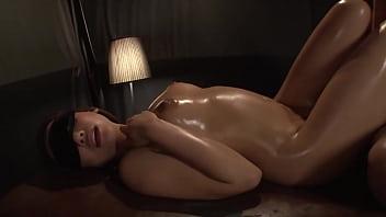 Psychosomatic Medicine Clinic - a Wife Fallen Into Sexual Counseling ーMei Matsumoto 16 min