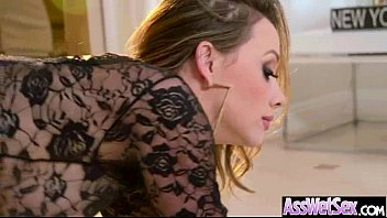 Anal Sex On Camera With Naughty Big Wet Butt Girl (chanel preston) movie-06