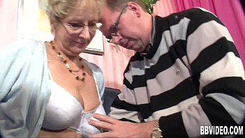 Milf gets nailed Busty german milf gets nailed
