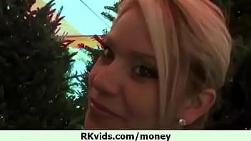 Skilled lover earns money 17
