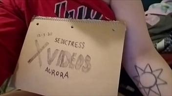 Seductress Aurora// Alexa Kitten