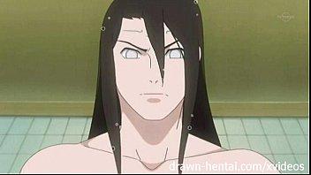 Crossover Hentai - Bulma and Naruto thumbnail