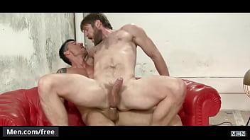 Men.com - (Colby Keller, Jay Roberts) - Maybe A Match
