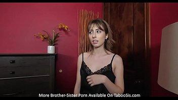 Teen Sister Fucks Brother Hard