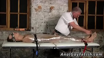 Male celeb porn sebastian had the studs restrain...