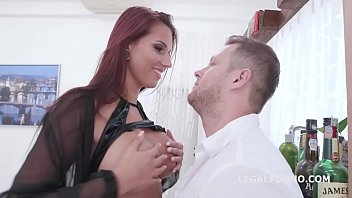 In Control with Jolee Love, She decides what to do and speaks her native language Balls Deep Anal, DAP, Big Gapes GIO1213