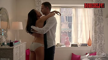 Meghan Markle sexy scenes from Suits compilation on DobriDelovi.com