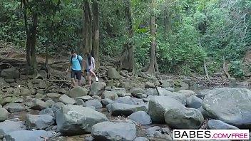 Babes - Wild Life  starring  Jay Smooth and Alexa Tomas clip