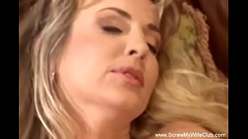 Screwing The Ne w Swinger Hot Wife And Cumshot ife And Cumshot Session