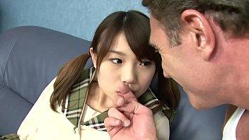 Hot little japanese girl on casting - Hardcorefuck - HD thumbnail