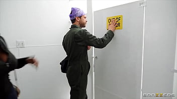 The Road Trip: Gas Station Glory Hole / Brazzers  / download full from http://zzfull.com/stat
