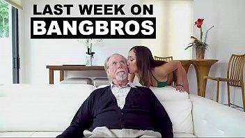 Last Week On BANGBROS.COM: 08/08/2020 - 08/14/2020