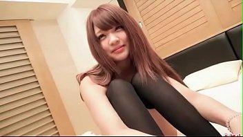 【見どころサンプル】ヤル男のとにかく可愛すぎるみくちゃんと濃厚中出しえっち!!