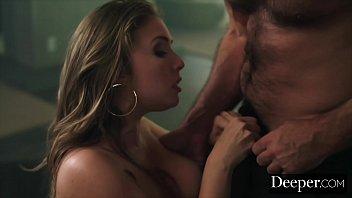 Deeper. Kayden Takes Control of Mistress Lena