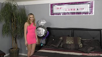 Your Wife Cuckolds You on Your Anniversary - Tiffany Watson - 69VClub.Com