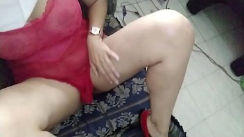 Real Hijabi Muslim Mom In RED Heels Masturbating Islam Pussy To Orgasm Squirt On Webcam Naughty Arab Mom