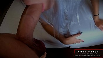 DoggyStyle Anal Fucking With Creampie Finish! AliceMargo.com