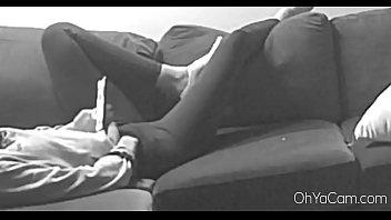 b. sitter on hidden cam 11 min