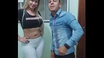 Video Chamada Show Mirella Mansur Dj Don Moreno