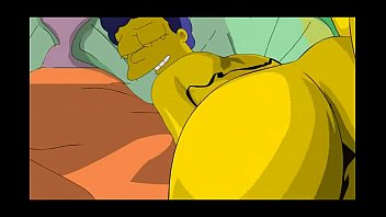 Simpsons porn gallery free Simpsons marge fuck