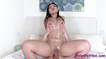 SOME ASIAN SLUTTY PLAY- Cindy Starfall