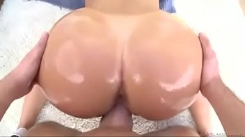 Beautiful PAWG gets fucked by cock porno izle