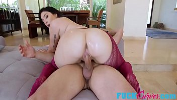 Amilia Onyx In Spank You For Coming