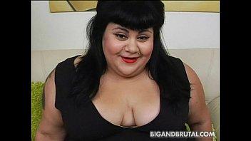 Ursula At Big A nd Brutal