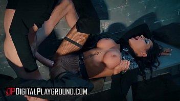 (Madison Ivy, Danny D) - No Mercy For Mankind Scene 3 - Digital Playground 11分钟