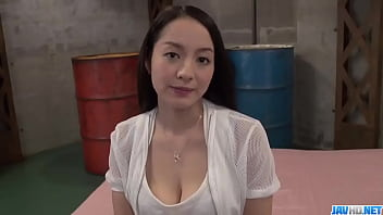 Anna Mihashi Feels Excellent With Cock In Her Pussy