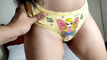 My Innocent Niece Shows Me Her New Panties  The Day I Take Advantage of My Beautiful Niece