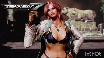 Tekken 7 - Katarina Alves