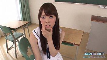 They are so cute  Japan schoolgirls  Vol 3 - Javhd.net