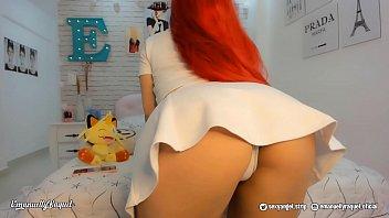Cosplay Girl - Jessie Pokemon Twerking  HD BIG ASS