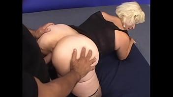 mature big anal