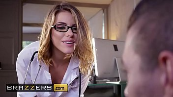 Doctors Adventure - (Adriana Chechik, Xander Corvus) - Porn Preference Test - Brazzers
