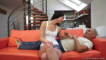Kristy Black needs a much older dick