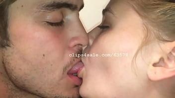 Kissing AC Part4 Video 1