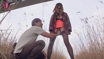エロいことが大好きで好奇心も旺盛な若妻の母乳を噴射させながらイカセ続ける - 潮 絢那 [HMHI-204]