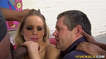 Swinger Party Turns Cuckolding - Britney Young and Lola Hart preview image