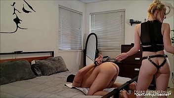 Haighlee's Pet Gets Pegged and Dominated - 69VClub.Com