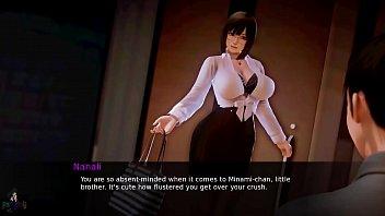 Waifu Academy Uncensored Gameplay Guide Episode 7