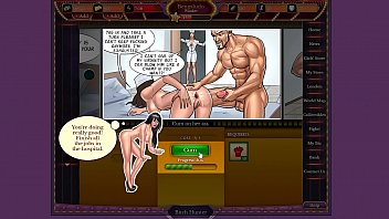 Adult erotic game - Porn game bitch hunter