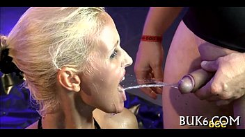 Pounded doggie style - Darlings fur pie pounded till sore